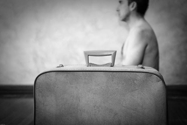 Unha equipaxe de volta